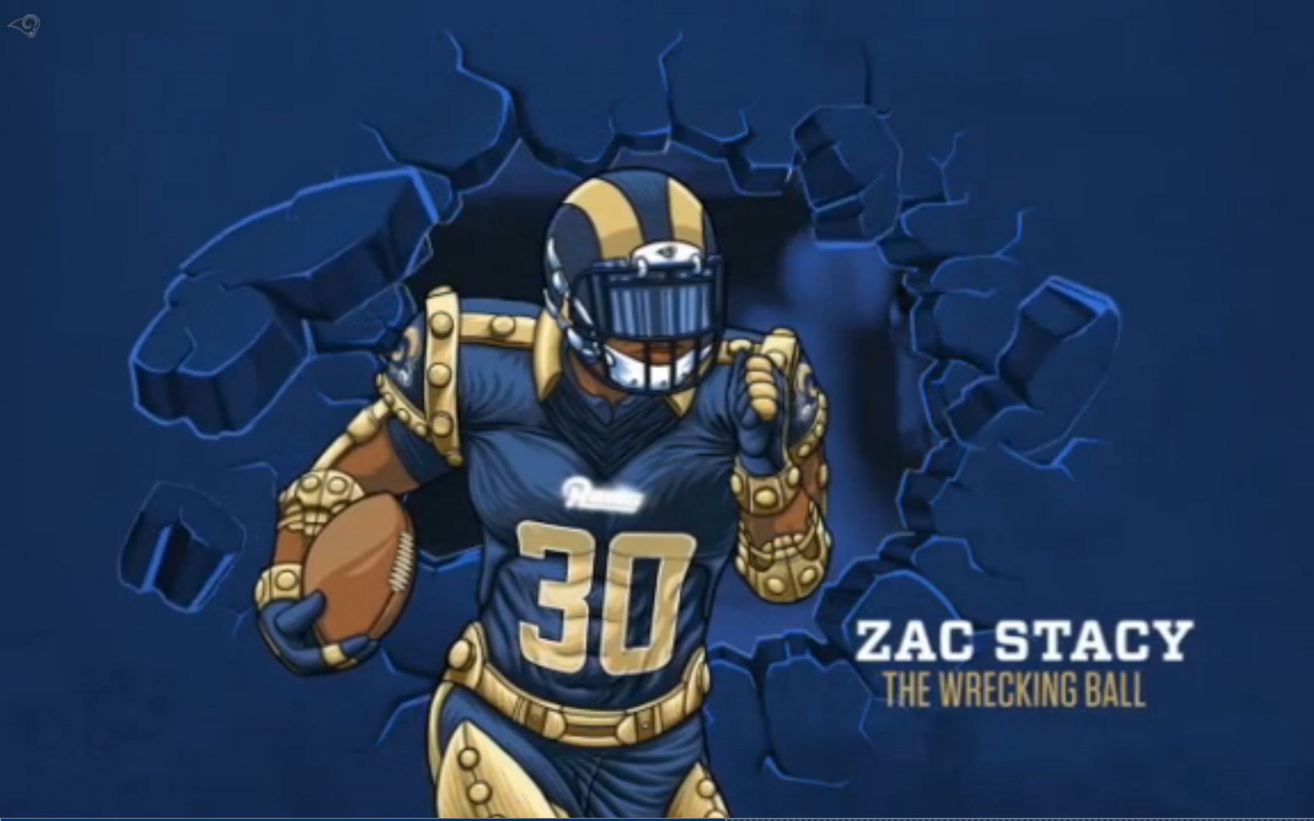 zac stacy jersey