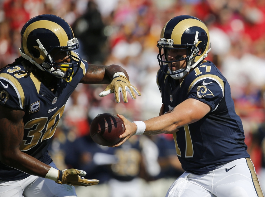 5 Questions For Los Angeles Rams Heading Into Week 4