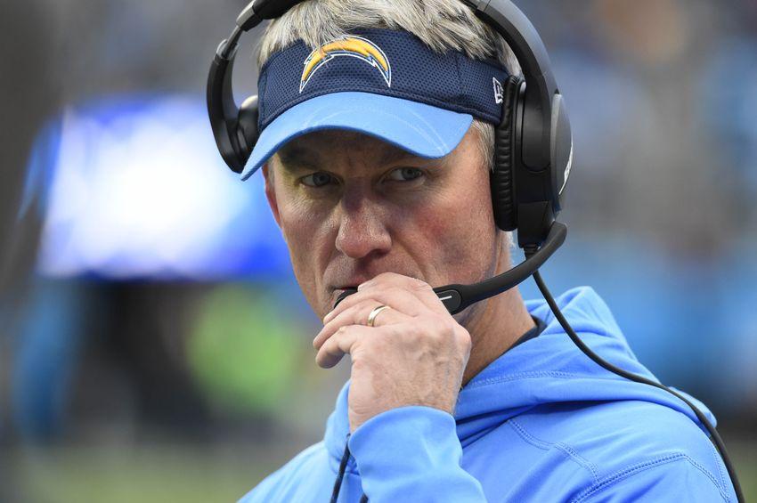 5 Current Nfl Head Coaches Los Angeles Rams Should