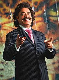 I wonder if new owner Shahid Khan Participated....