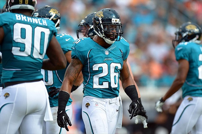 Jacksonville Jaguars New Uniforms Teal Expected