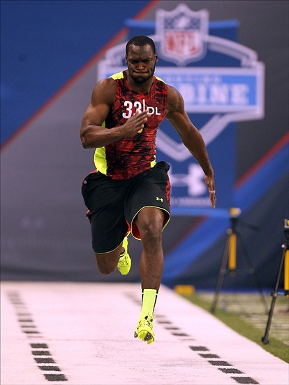The NFL Combine's Top 10 Fallout: Who's Come Into Play For ...