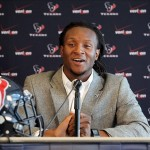 NFL: Houston Texans-Press Conference