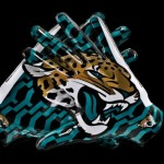 Jaguars Gloves - New