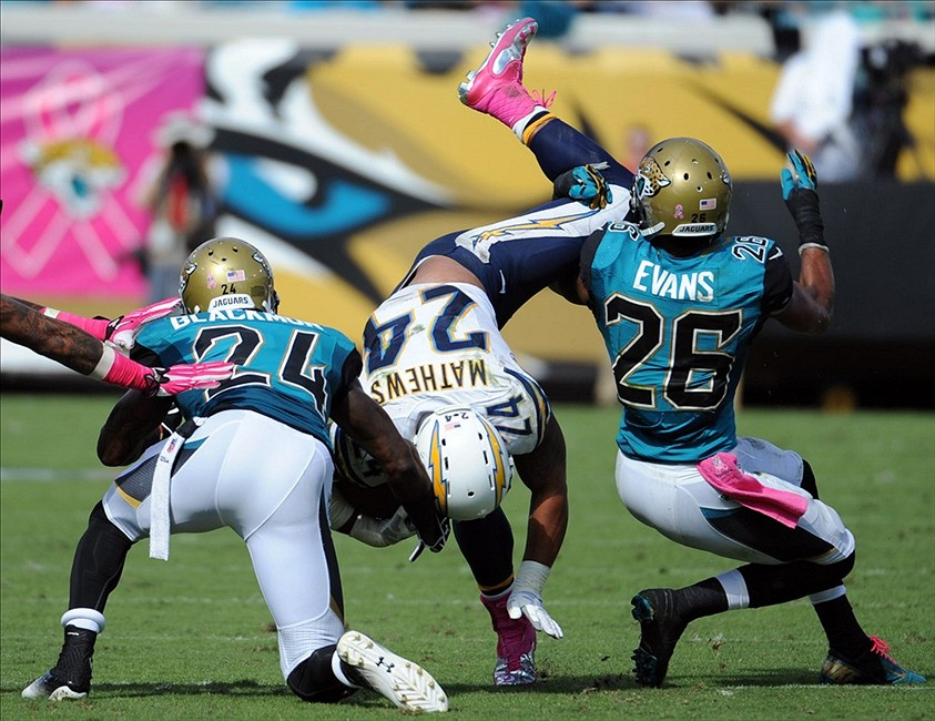 jacksonville jaguars pro football focus 2013 review safety. Cars Review. Best American Auto & Cars Review