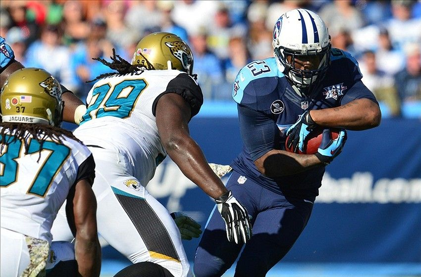23 carries the ball against jacksonville jaguars defensive tackle sen. Cars Review. Best American Auto & Cars Review