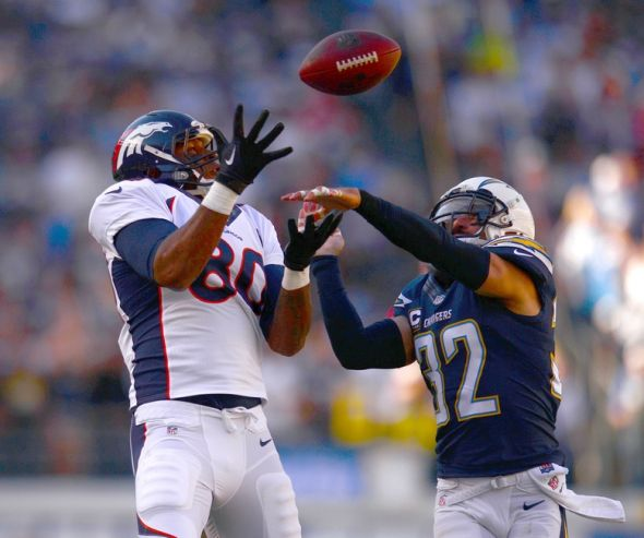 San Diego Chargers Denver Broncos: Jacksonville Jaguars Should Have One Of The Most Improved