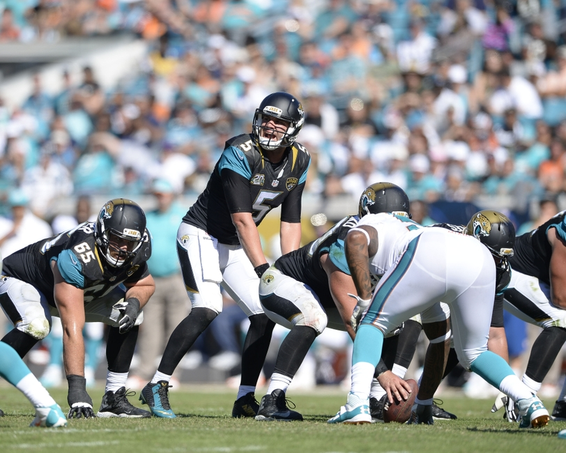 oct 26 2014 jacksonville fl usa jacksonville jaguars quarterback. Cars Review. Best American Auto & Cars Review