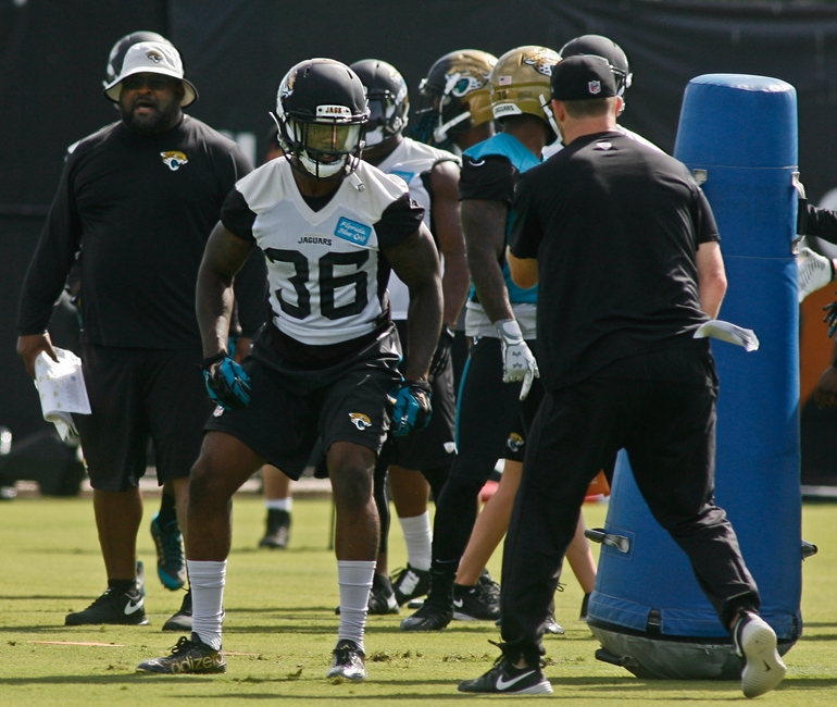 jacksonville jaguars 5 players battling for a roster spot in 2017. Cars Review. Best American Auto & Cars Review