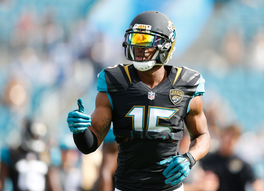 Jacksonville Jaguars 5 Early Fantasy Football Options