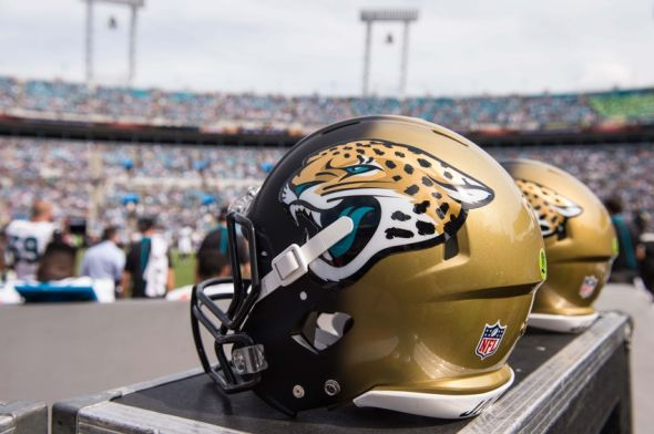 sep 13 2015 jacksonville fl usa a view of a jacksonville jaguars. Cars Review. Best American Auto & Cars Review