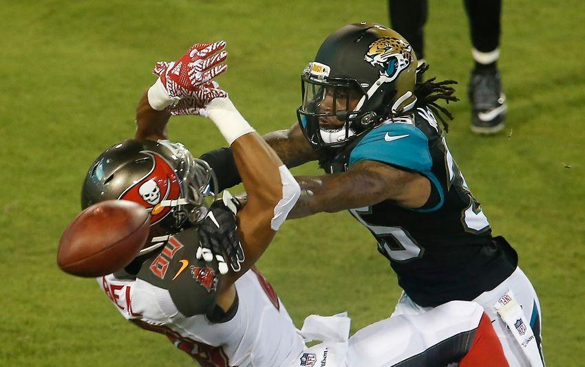 Jacksonville Jaguars: Demetrius McCray headlines early cuts