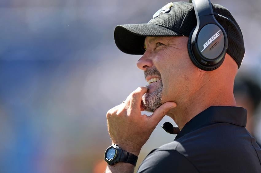 Jacksonville Jaguars Vs Chicago Bears Friday Fact Or