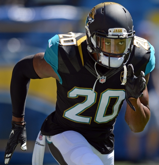 Jalen Ramsey Will Lockdown The Everbank Against The Vikings