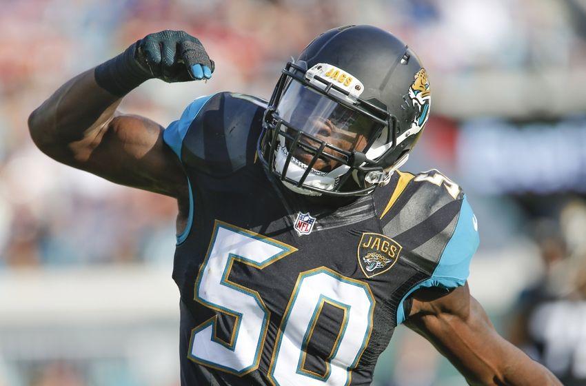 Jacksonville Jaguars As Super Bowl Winners Telvin Smith