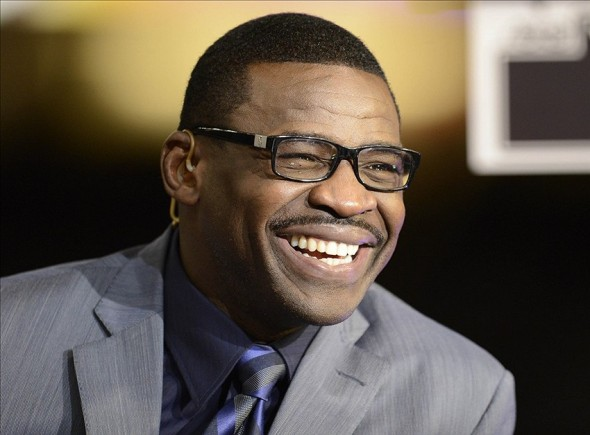 Cleveland Browns, Michael Irvin
