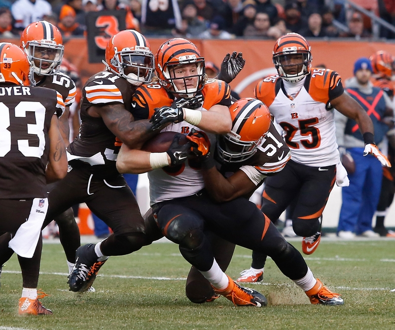 Cleveland Browns Defensive Depth Chart: PFF Fair Or Not