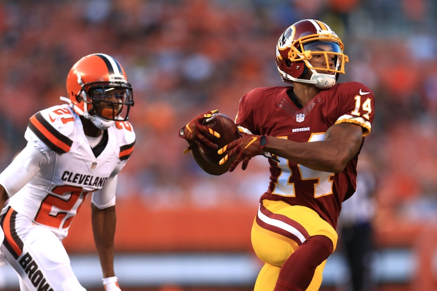 NFL Jerseys NFL - Cleveland Browns: Good, bad and ugly of preseason opener