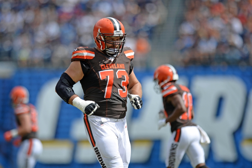 Cleveland Browns vs. St. Louis Rams: 3 match-ups to watch - Page 2