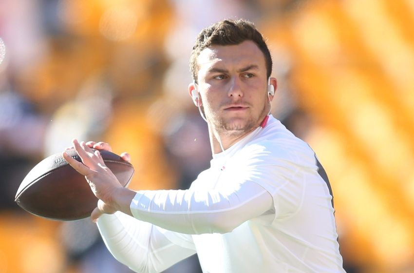 Johnny Manziel: Police 'actively working' on Manziel's case