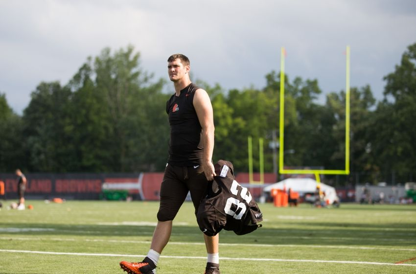 Cleveland Browns Observations From Day 4 Of Training Camp