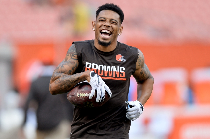 5 Cleveland Browns Themed Fantasy Football Names Fox Sports