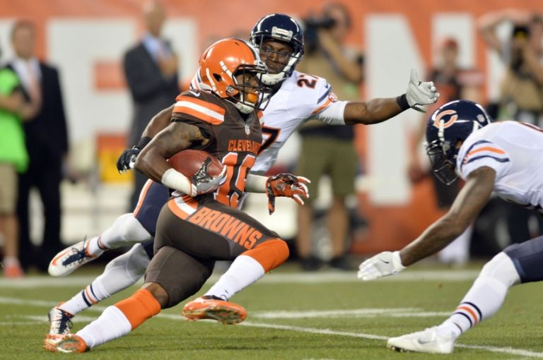 The Latest Cleveland Browns News (Fansided: Dawg Pound Daily ...