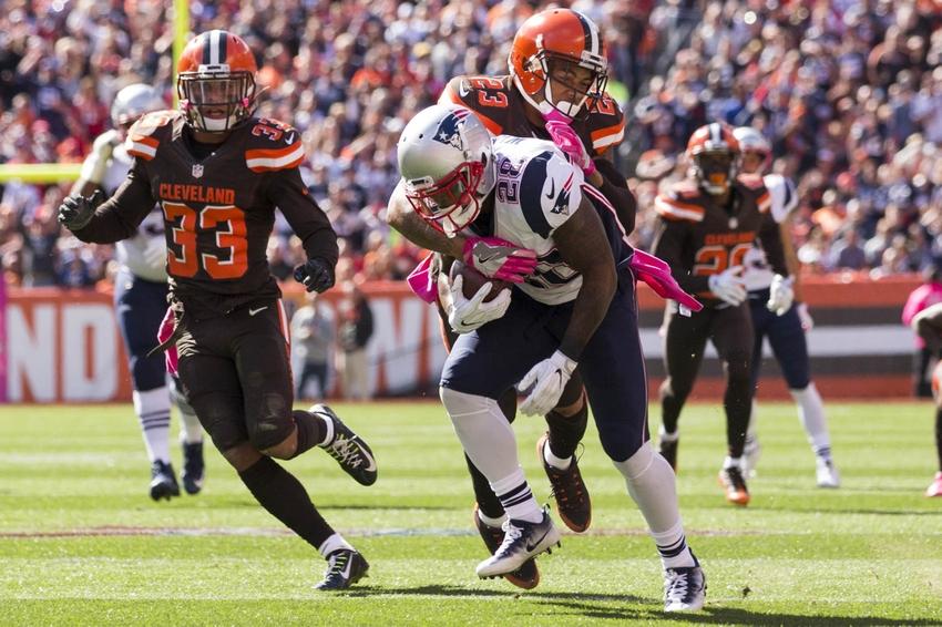 'Cincinnati Bengals at New England Patriots - 10/16/16 NFL Pick, Odds, and Prediction'