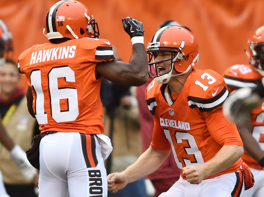 Browns vs. Jets: Full Report Card Grades for Cleveland