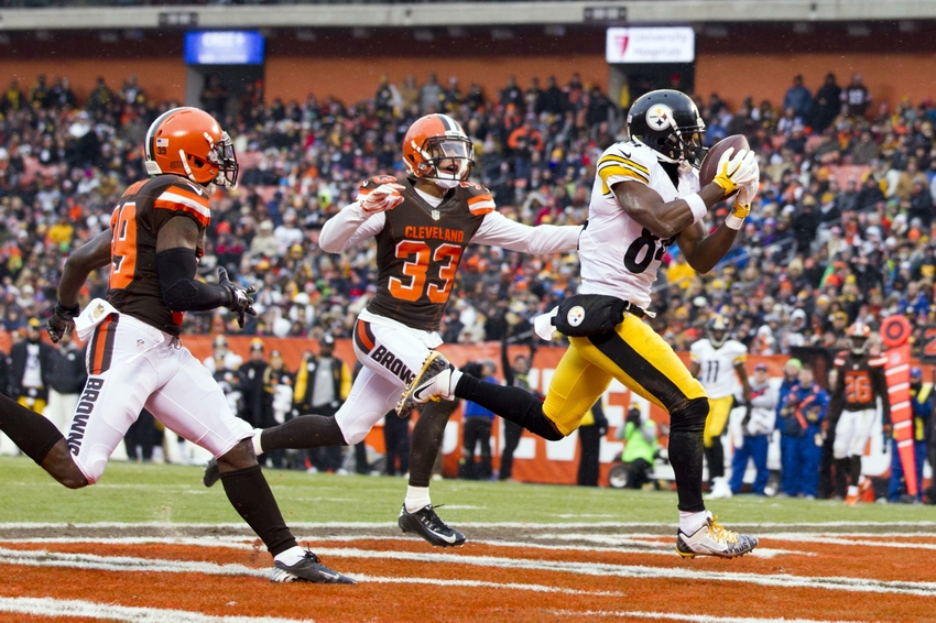 Cleveland Browns Keys To An Upset Victory Over Pittsburgh