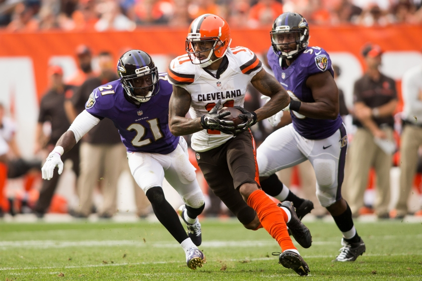 Flacco, Ravens keep Browns winless with 28-7 rout