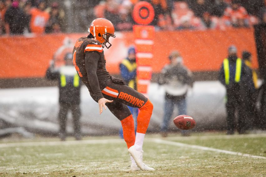Cleveland Browns Keys To Victory Against The San Diego