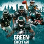 Green Is Being An Eagles Fan (philadelphiaeagles.com)