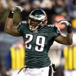 Inside the Iggles - LeSean McCoy Needs to be a Workhorse in 2010