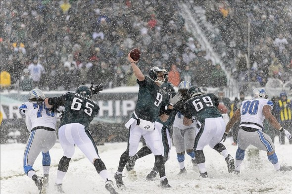 Should A Super Bowl Be Played In Philadelphia?
