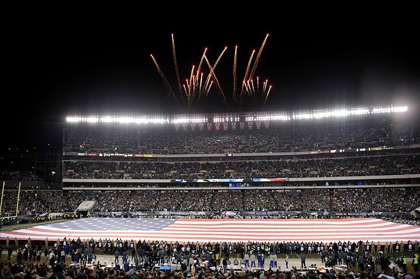 Jan 4, 2014; Philadelphia, PA, USA; Mandatory Credit: Joe Camporeale-USA TODAY Sports