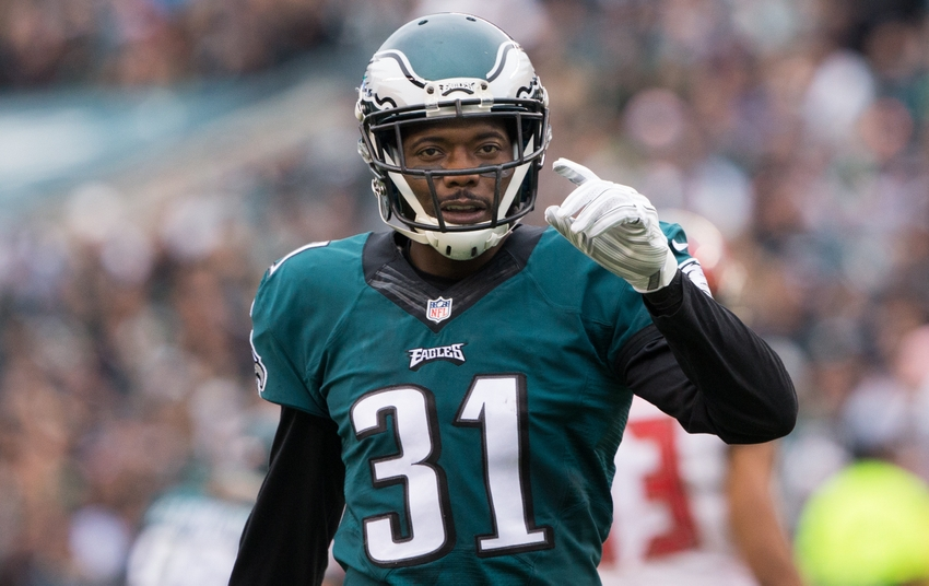 Philadelphia Eagles working to send highly-paid cornerback Byron Maxwell to Miami