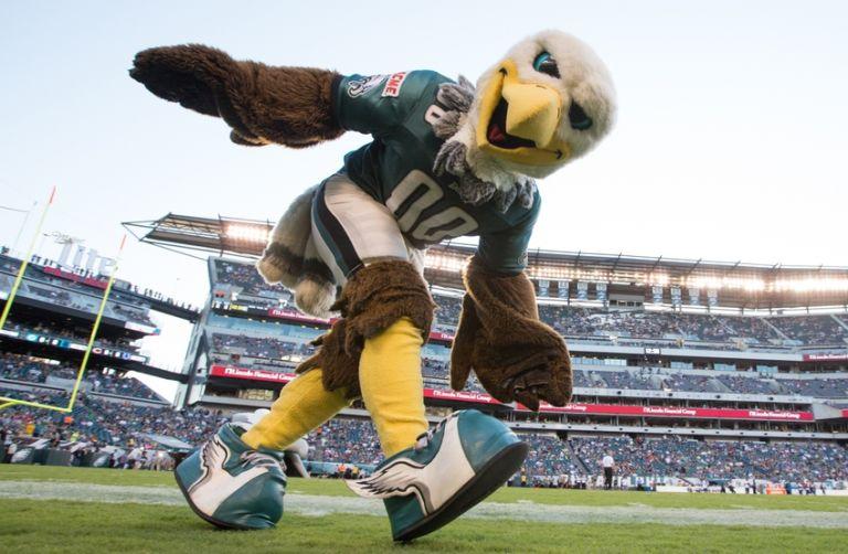 Philadelphia Eagles 2016 Regular Season Schedule Is Here