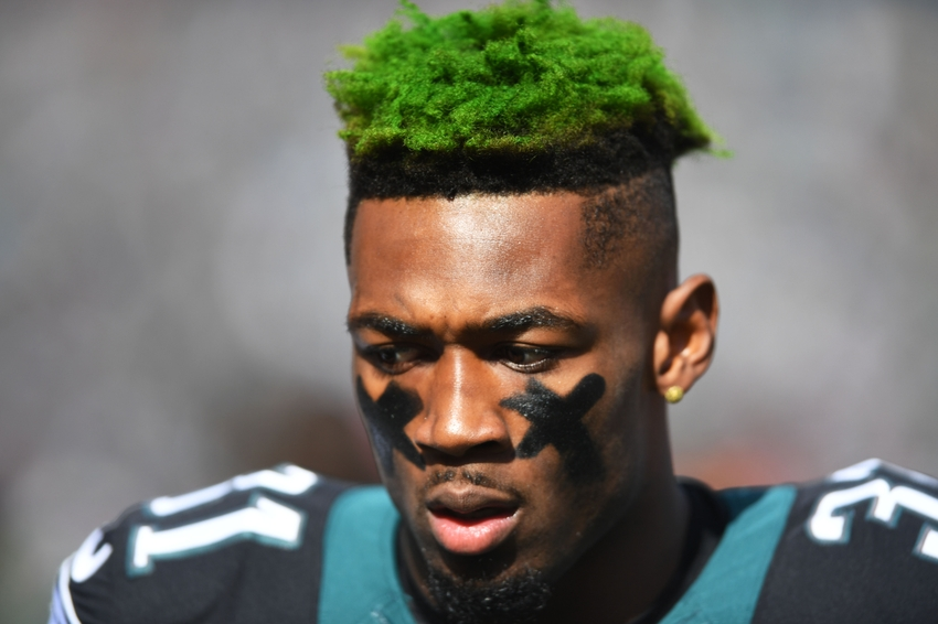 Jalen Mills Already Becoming A Leader On Philadelphia