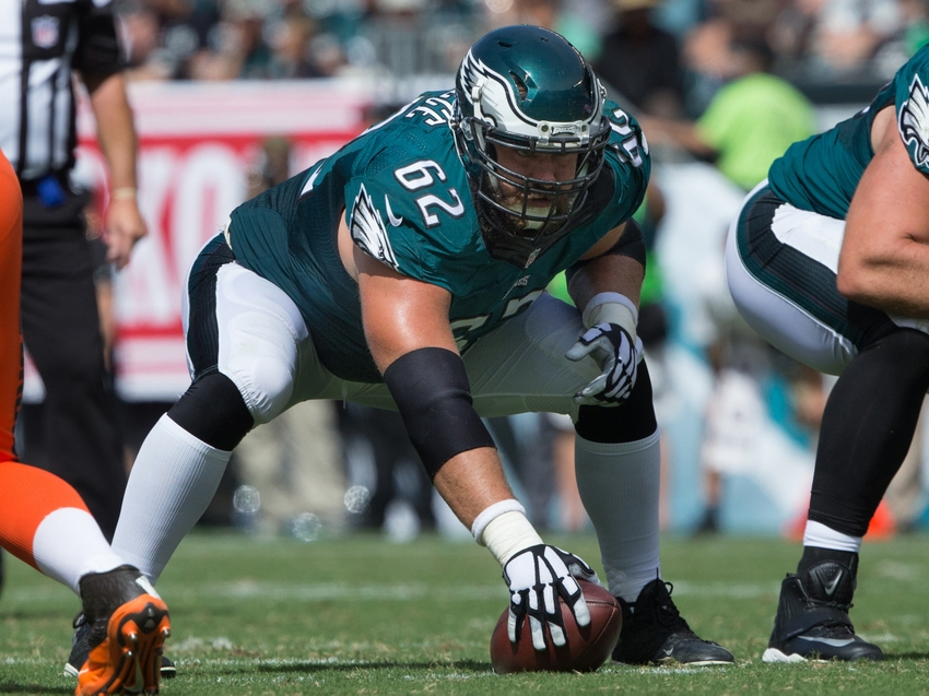 Two Philadelphia Eagles Are Added To Nfl Pro Bowl Roster