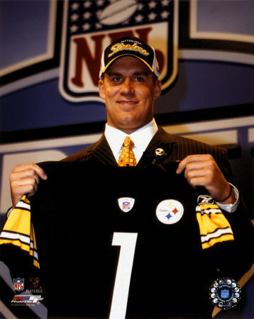 Ben-Roethlisberger---04-Draft-Day-Photofile-Photograph-C12188836