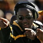 Tomlin always has style in his looks, words, sideline actions and press conferences.