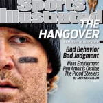Roethlibsberger's off field incidents and behavior have been well chronicled. Courtesy SI.com Roethlibsberger's off field incidents and behavior have been well chronicled. Courtesy SI.com