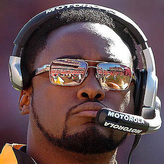 Steelers Head Coach Mike Tomlin always seems to have the pulse on what is cool. He needs to worry more about his in game decision making.