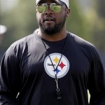 NFL: Pittsburgh Steelers-Mike Tomlin