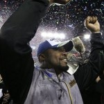 Tomlin gets too much credit for the victory in Super Bowl 43. Courtesy bing images.