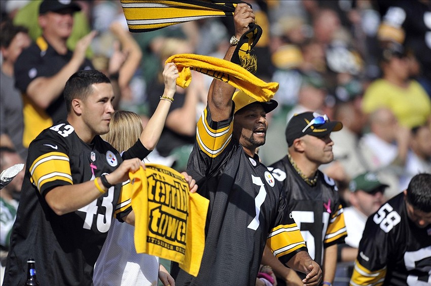 Pittsburgh Steelers: How Did Tradition Of And Passion For ...