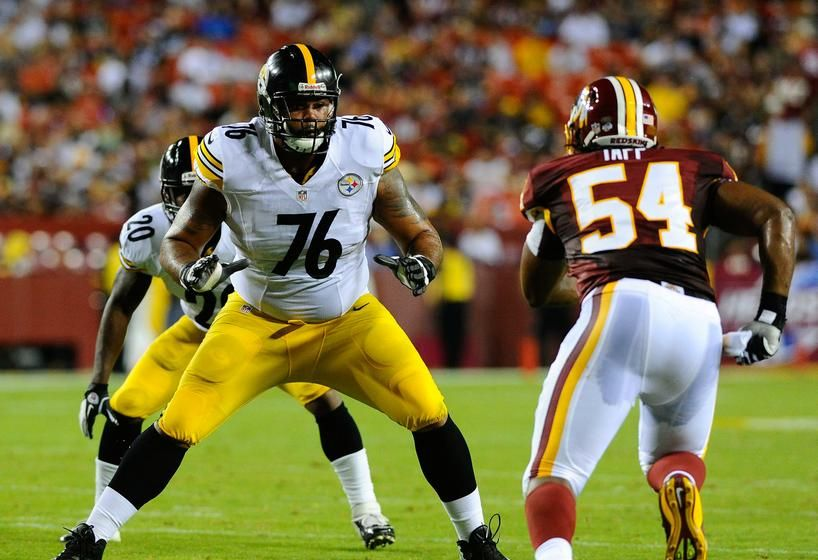 Pittsburgh Steelers Cut Ties with T Mike Adams and two other athletes