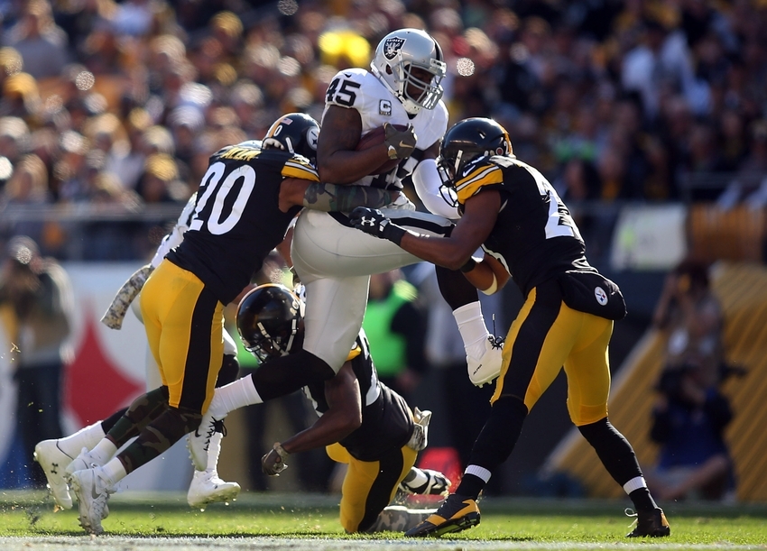 Marcel-reece-will-allen-william-gay-mike-mitchell-nfl-oakland-raiders-pittsburgh-steelers