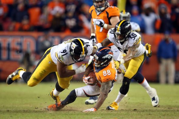steelers 2016 super bowl hopes, stephon tuitt, ryan shazier, keith butler defense, steelers defense